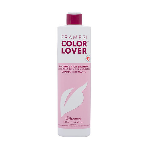 Color Lover Moisture Rich Shampoo