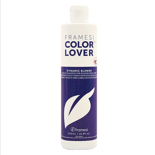 Color Lover Dynamic Blonde Shampoo