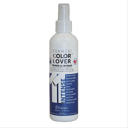 Color Lover Primer 11 Intense Leave in Conditioner