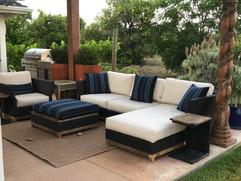 Soft Indoor/Outdoor Upholstery