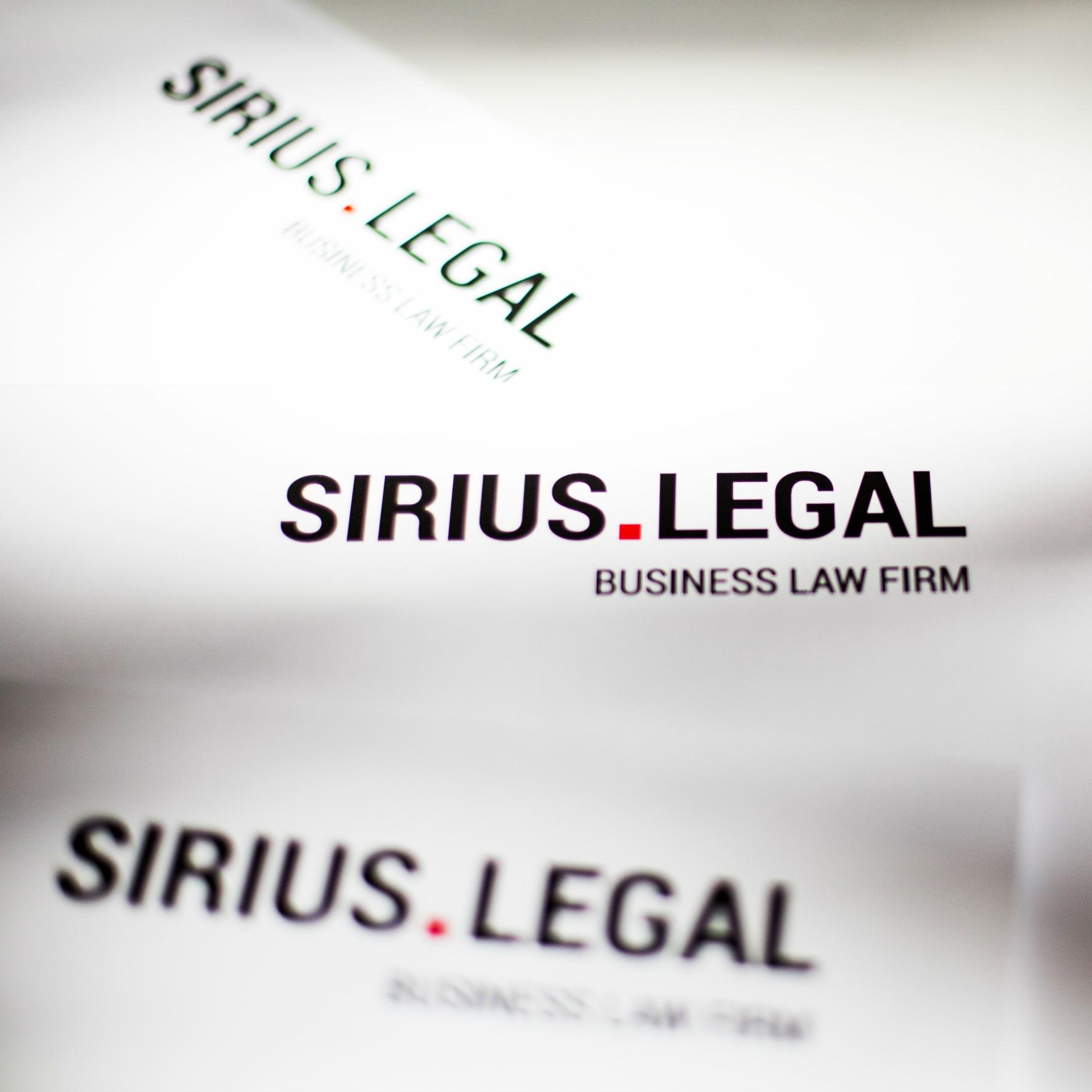 Sirius Legal
