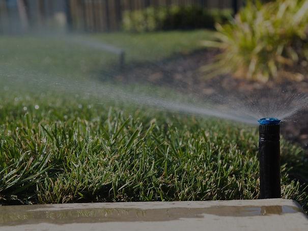 Irrigation System, Sprinklers Service
