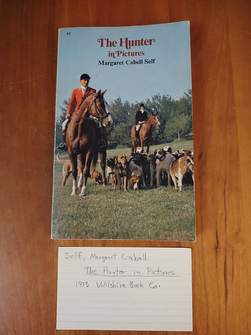 The Hunter in Pictures (Paperback)