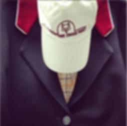 Photo of hunt jacket, vest, and ballcap
