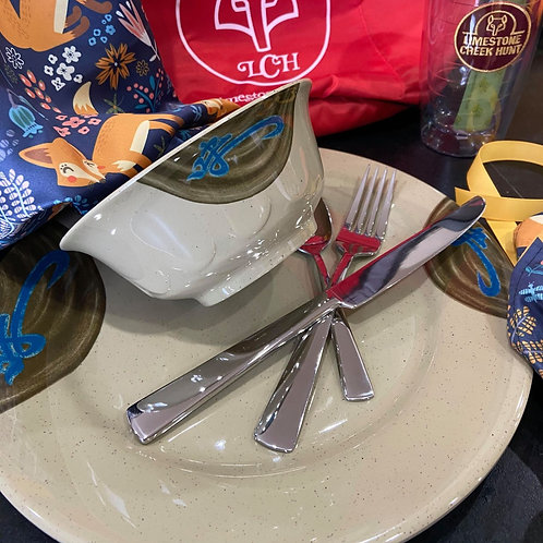 Additional Place Settings for LCH Mess Kit