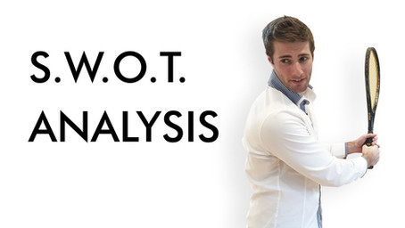Craft a bulletproof marketing strategy with a SWOT analysis