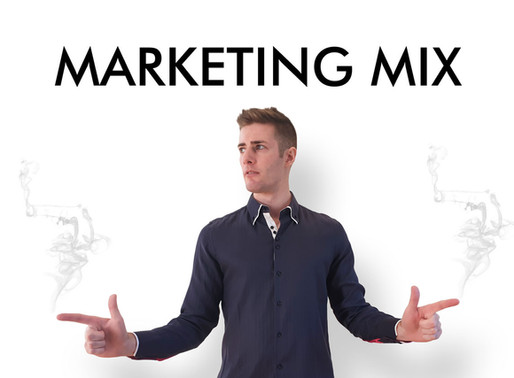 The ultimate guide to marketing mix: 4Ps, 7Ps, 8Ps, 4Cs, 7Cs