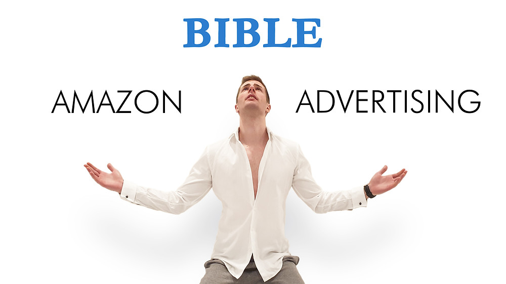 Amazon Advertising Bible by Alberto Carniel