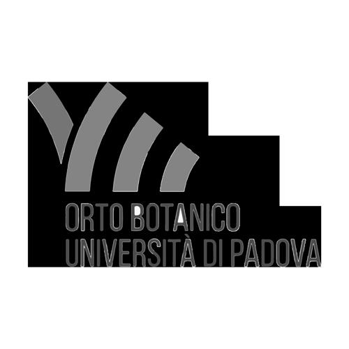 Botanical Garden of Padua logo