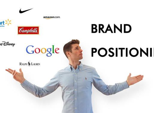 How to craft the best brand positioning strategy for your market