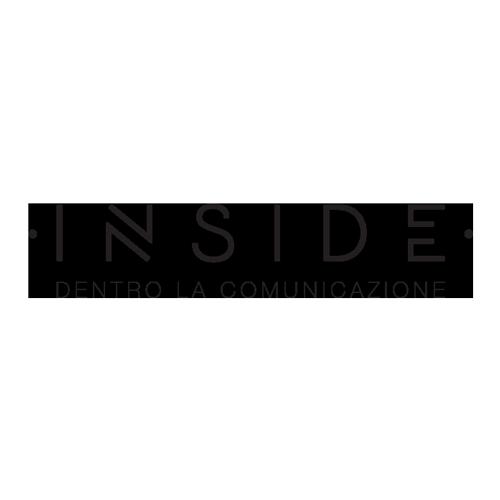Inside - Dentro la Comunicazione logo