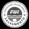Italian Swimming Federation - Rescue Department logo