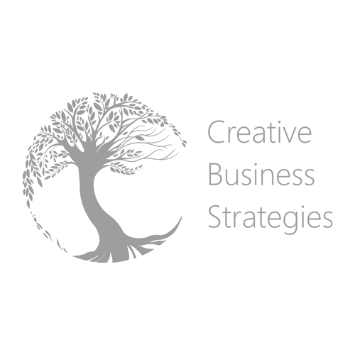 Creative Business Strategies logo