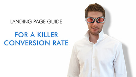 Landing page optimization: full guide to increase conversions