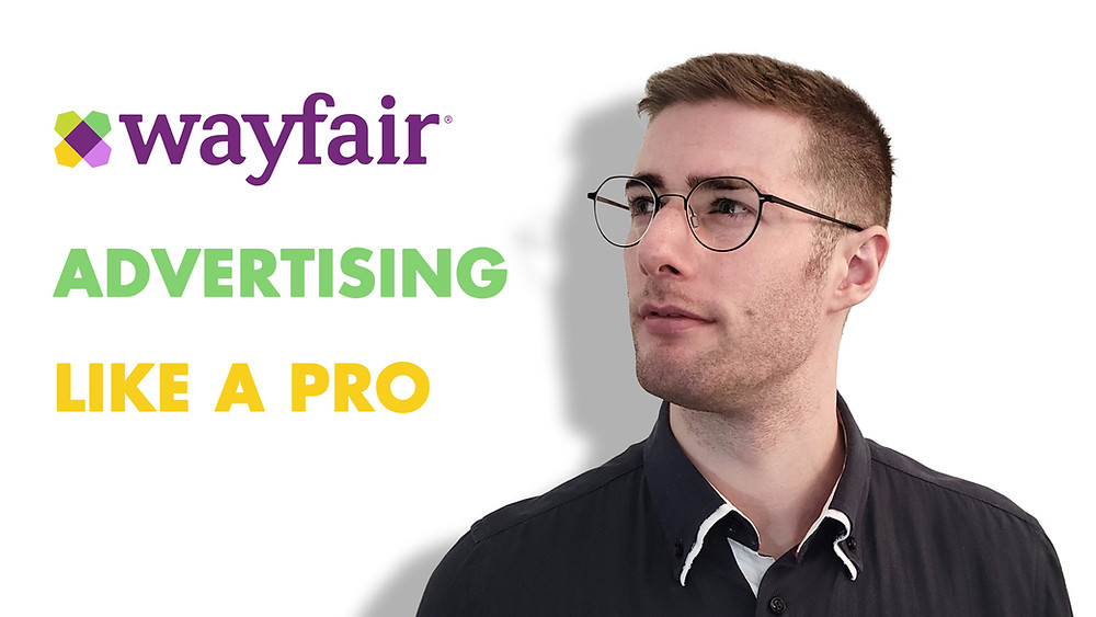Wayfair Sponsored Products guide