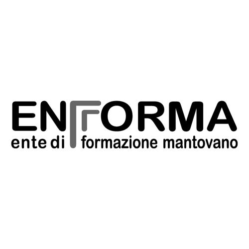 Enforma logo