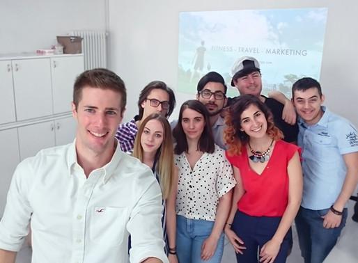 Associate Professor of Digital Marketing - Enforma