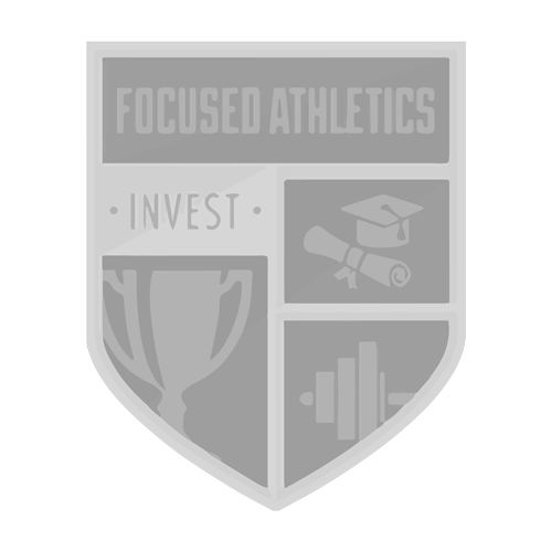 Focused Athletics logo