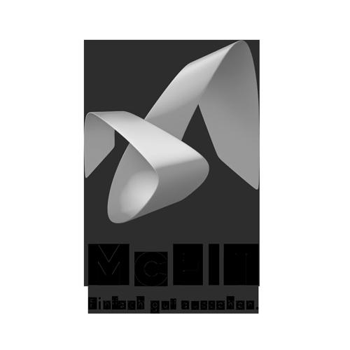 McFIT - Einfach gut aussehen logo