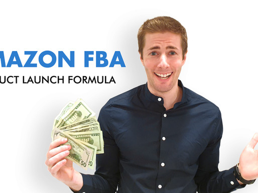 The best 5 Amazon FBA product launch strategies (2021)