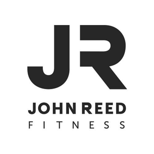 John Reed Fitness logo