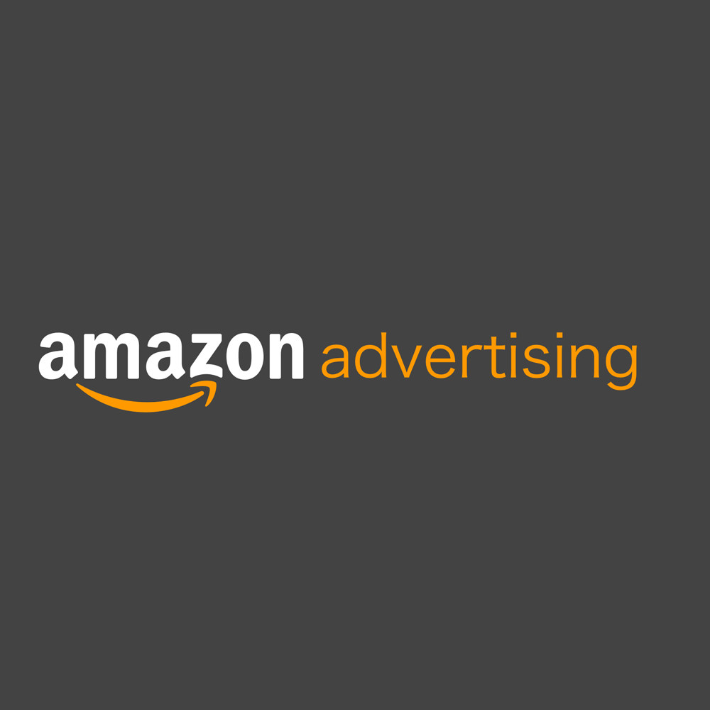 Amazon Advertising squared logo