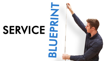 How to design business operations with a service blueprint