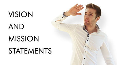 Mission and vision statements: make your brand stand out