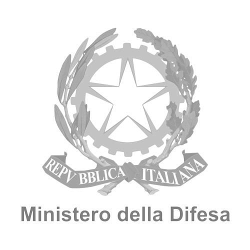 Italian Ministry of Defence logo