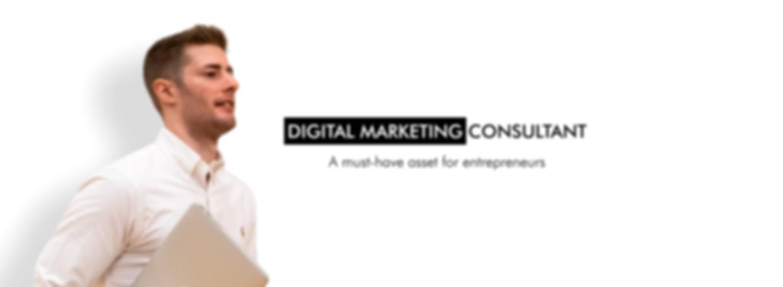 Strategic digital marketing consultant for entrepreneurs