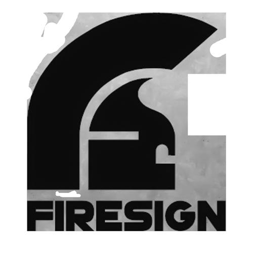 Firesign logo
