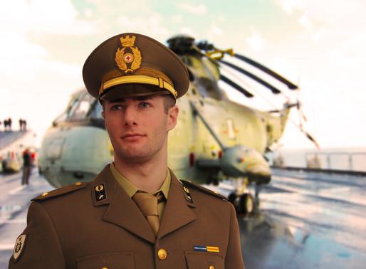 Lieutenant Junior Grade - Ministry of Defence