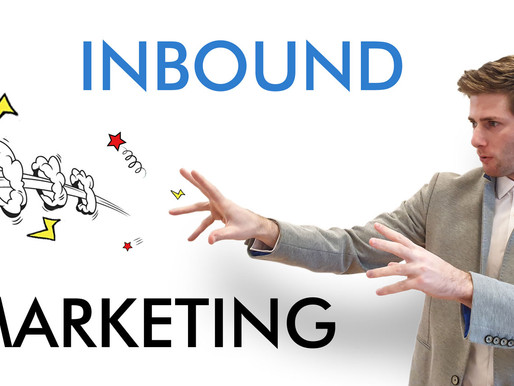 Inbound marketing: the ultimate guide to attract clients online