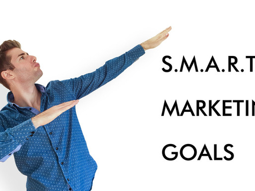 How to set and achieve marketing goals: the SMART objective