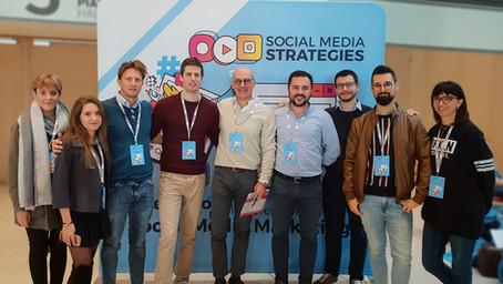 Social Media Manager and SEO Specialist - Inside Comunicazione