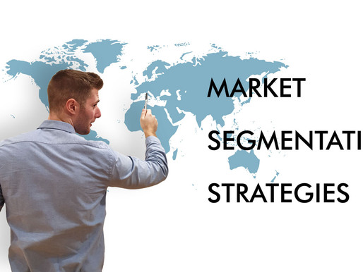 How to identify the best market segments and target audience