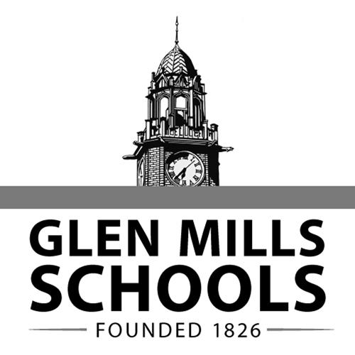 The Glen Mills Schools logo