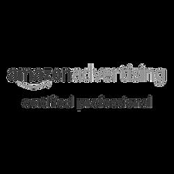 Professionista certificato di Amazon Advertising