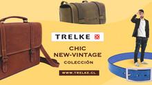 Trelke Leather Design, Concepto, propuesta y riesgo