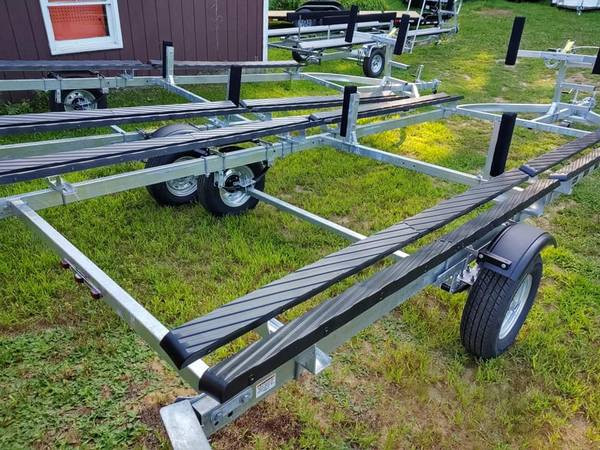 One Stop Trailer Shop Barrington NH - Trailers For Sale