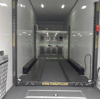 One Stop Trailer STACK: 32' Trailer In Stock Now