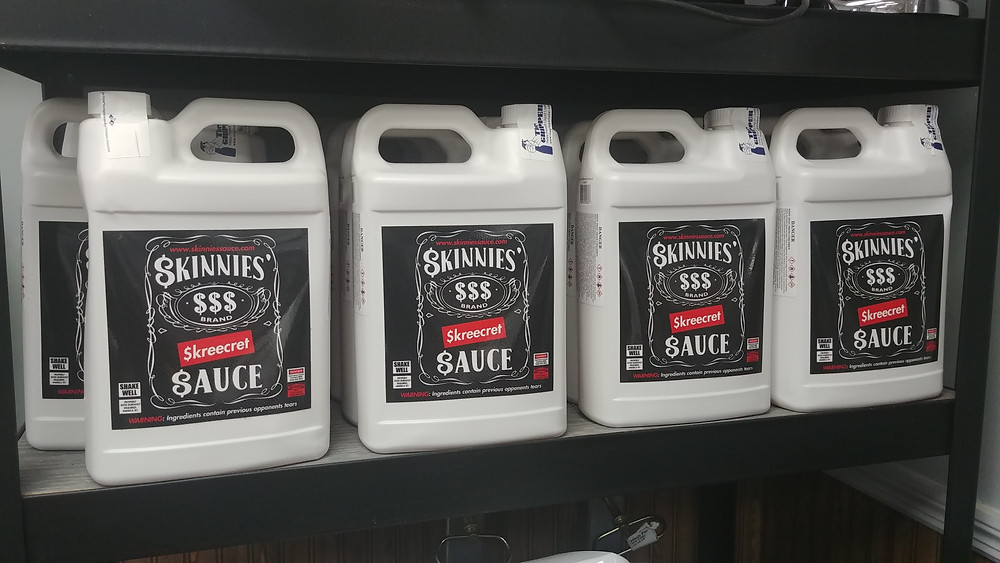 Skinnies skreecret sauce, race car hookup compound for sale in nh