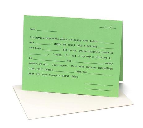 The Woot Woot Vacation Karma Card