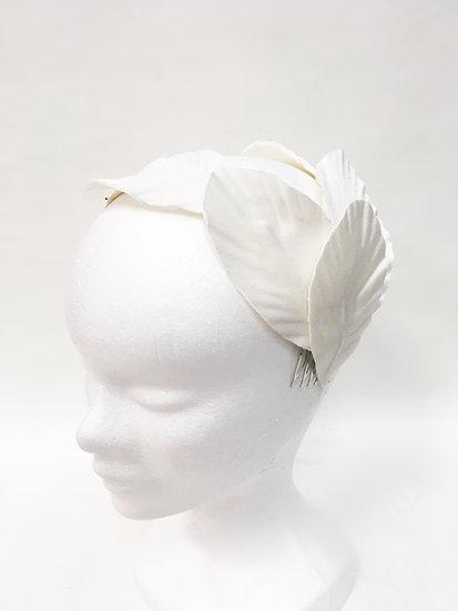 Tocado Swan