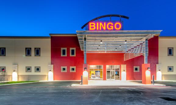Lucky Draw Bingo