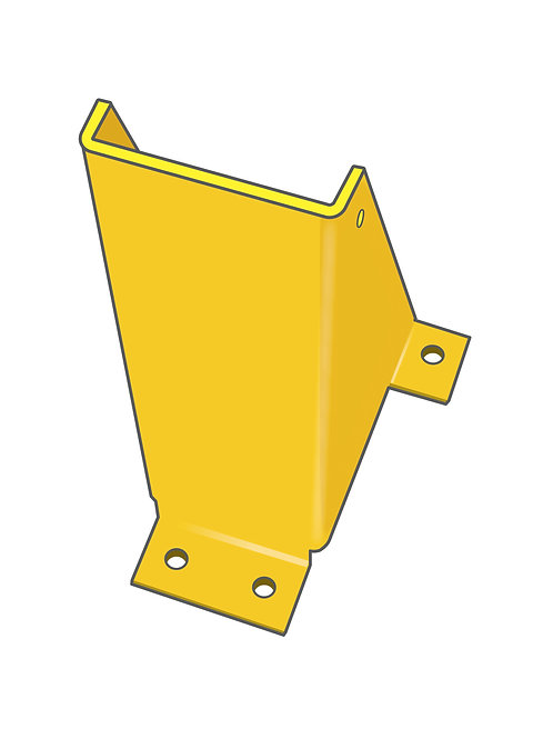 Column Guard (3 Sided)