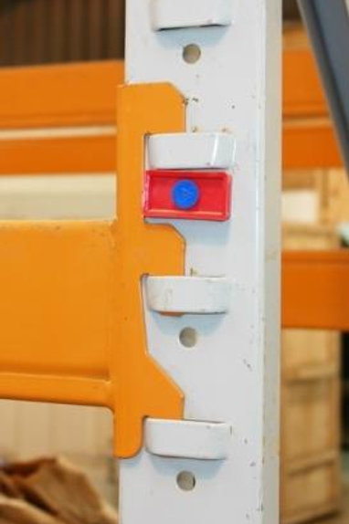Apex Beam Safety Locks (Pack of 10)