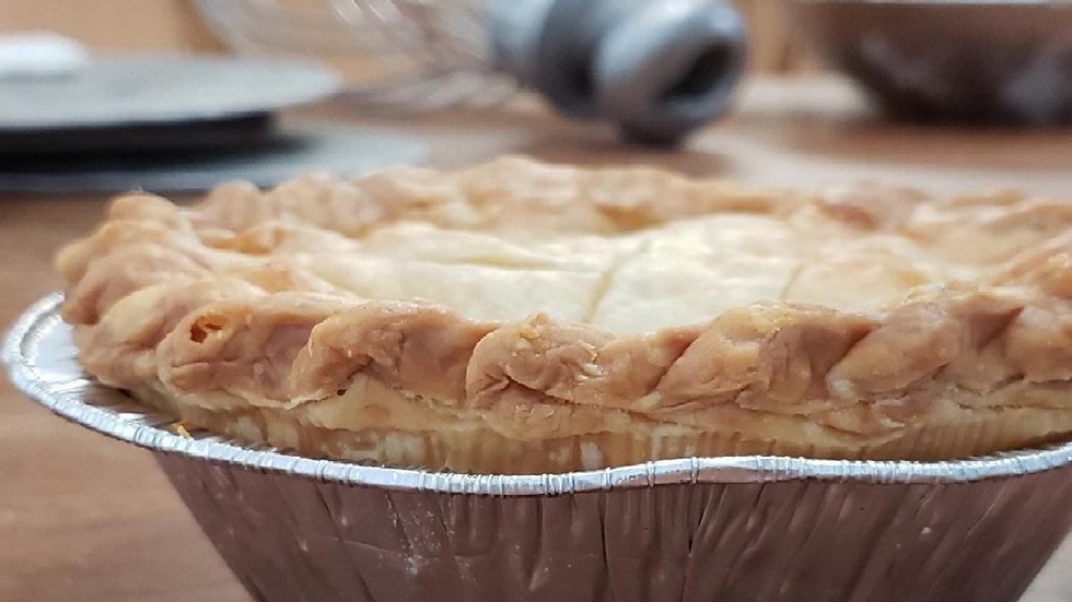 Garbanzo Vegetarian Pot Pie - Individual