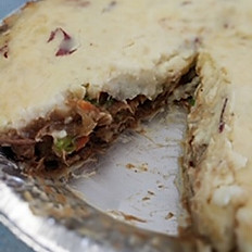 Pot Roast Shepherd's Pie - Full Size