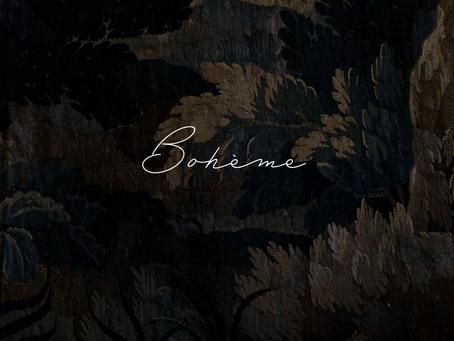 PORTA ROMANA |Bohème *new collection* 2019